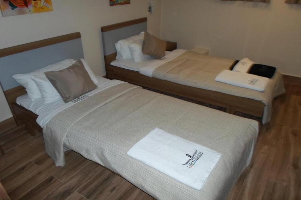 2 Bed +
