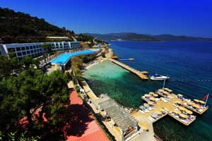 Torba Otelleri: Club Blue Dreams