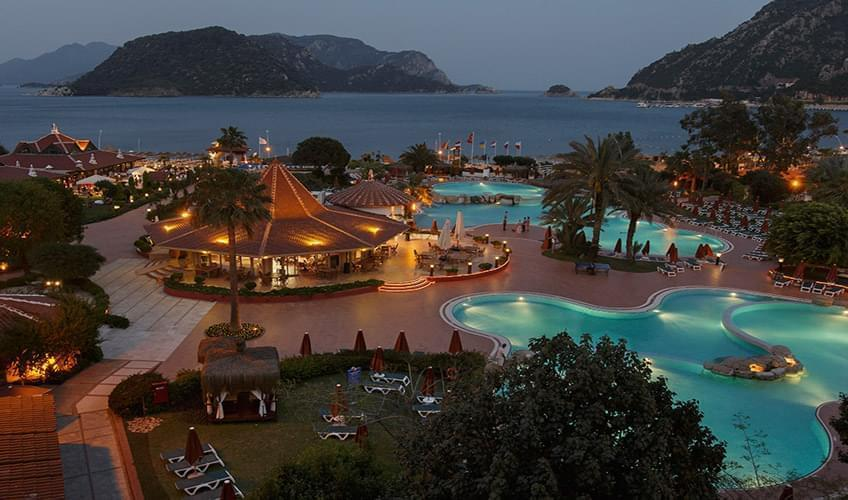 Martı Resort Hotel