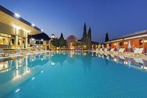 Ege Otelleri: Spa Hotel Colossae Thermal