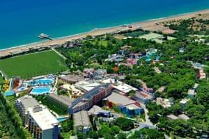 Side-Manavgat Otelleri: Blue Waters Club