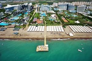 Antalya Otelleri: Sherwood Breezes Resort Hotel