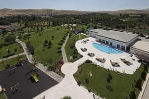 Korel Termal Otel Resort Clinic Spa