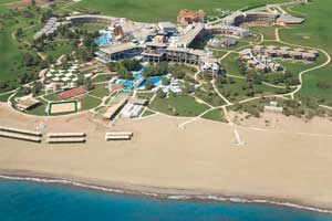 Lykia World Links Golf Otel Antalya