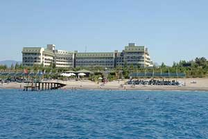 Amelia Beach Resort Hotel