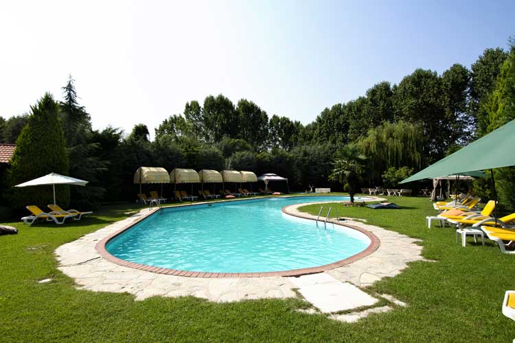 Village Park Resort Spa
