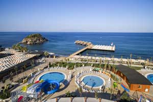 Sunis Efes Royal Palace Hotel Spa