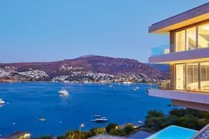 Otel : Cape Bodrum Beach Resort