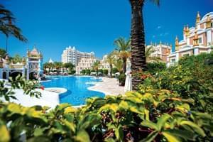 Antalya Otelleri: Kamelya World Holiday Village