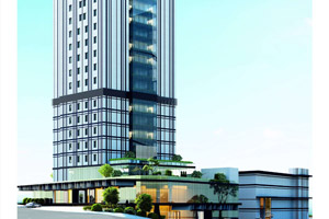 Hawthorn Suites By Wyndham İstanbul Airport