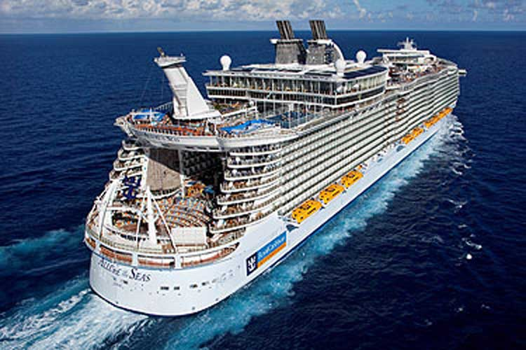 Promosyon5* Allure Of The Seas İle Batı Karayipler