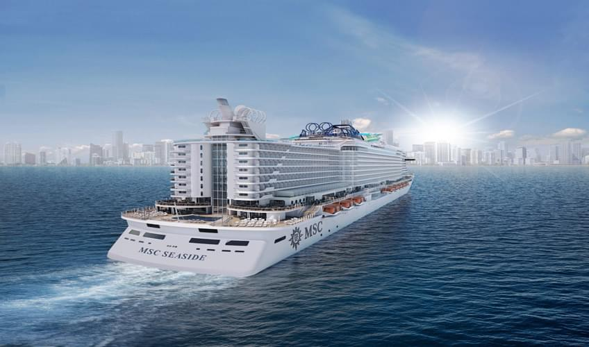 Msc Seaside İle Jamaica - Cayman Adaları-2