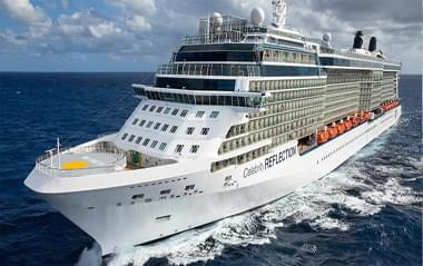 5* Celebrity Reflection İle Büyük Britanya İzlanda