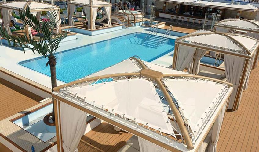 5* Regal Princess İle Baltıklarda 7 Ülke-4